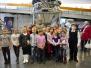 Планетарий музея космонавтики в городе Калуга
